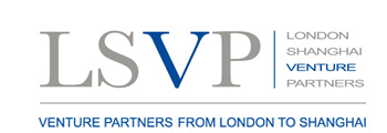 LSVP - London Shanghai Venture Partners